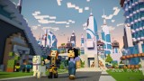 Minecraft: Story Mode - Season 2 - Episode 1: Hero in Residence