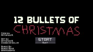 12 Bullets of Christmas (itch)
