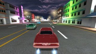 Miami Racing - Muscle Cars Free