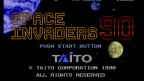 Space Invaders 90