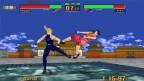 Virtua Fighter2