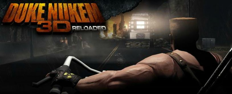 Duke Nukem 3D: Reloaded
