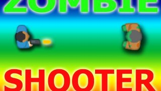 Zombie Shooter V1.0 (itch)
