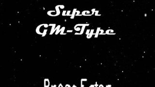 Super GM-Type (itch)