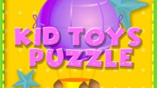 Kid Toys Puzzle (itch)