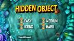 Hidden Object: Food
