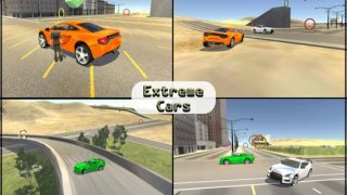 Driving In Car: Free Play