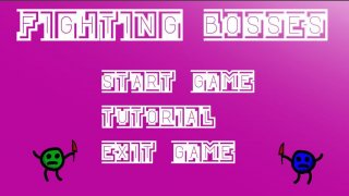 Fighting Bosses (itch)