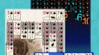 FreeCell 1000