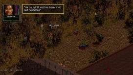Jagged Alliance: Wildfire