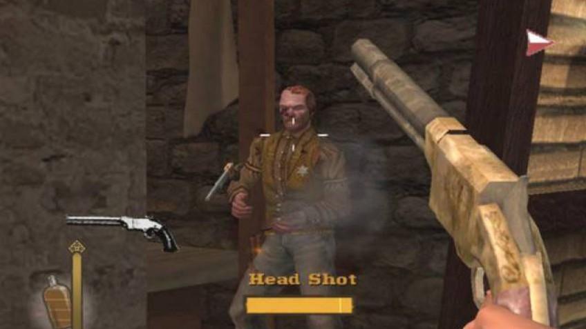 Gun игра скачать торрент русская версия