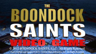 The Boondock Saints: Video Game