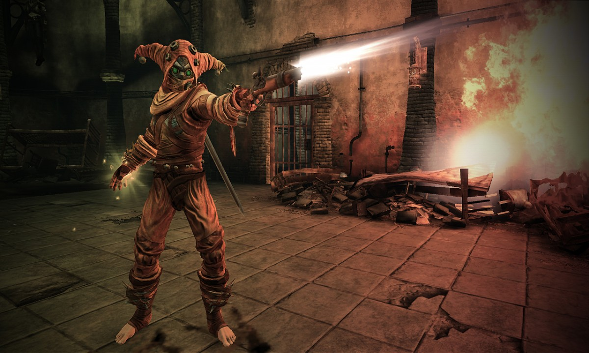 Fable 3: Traitor's Keep