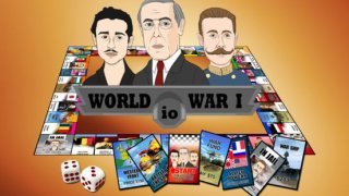 World War I io (opoly)