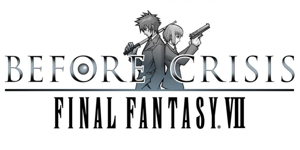Before Crisis: Final Fantasy 7