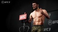 EA Sports UFC3
