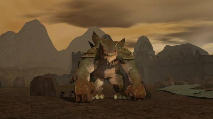 EverQuest: Omens of War