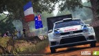 WRC 4 FIA World Rally Championship