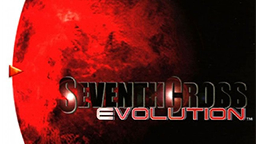 Seventh Cross: Evolution