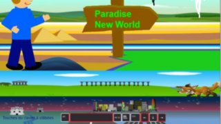 Paradise New World (itch)