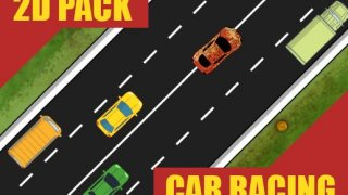 Toolkit for Car Racing 2D (itch)