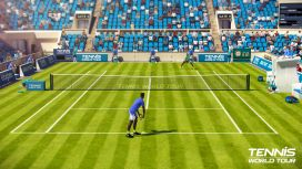 Tennis World Tour (itch)