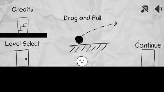Drag and Pull (itch)