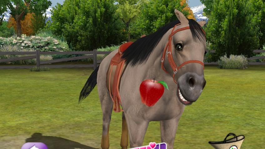 Pony Friends2