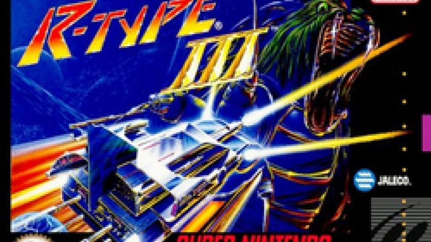 R-Type 3: The Third Lightning