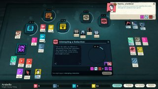 Cultist Simulator (itch)