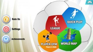 Play Soccer Leagues Pro 2018
