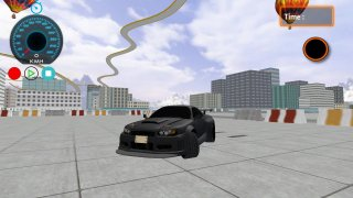 Exteme School Driving Simulator