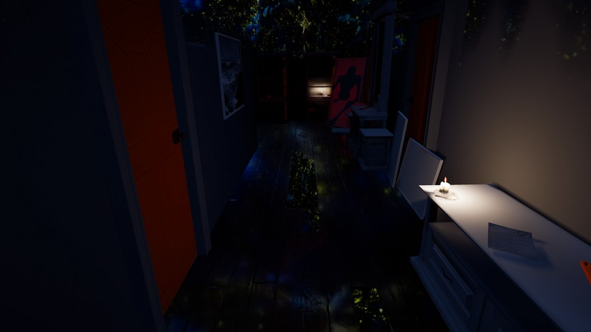 Insanity VR: Last Score