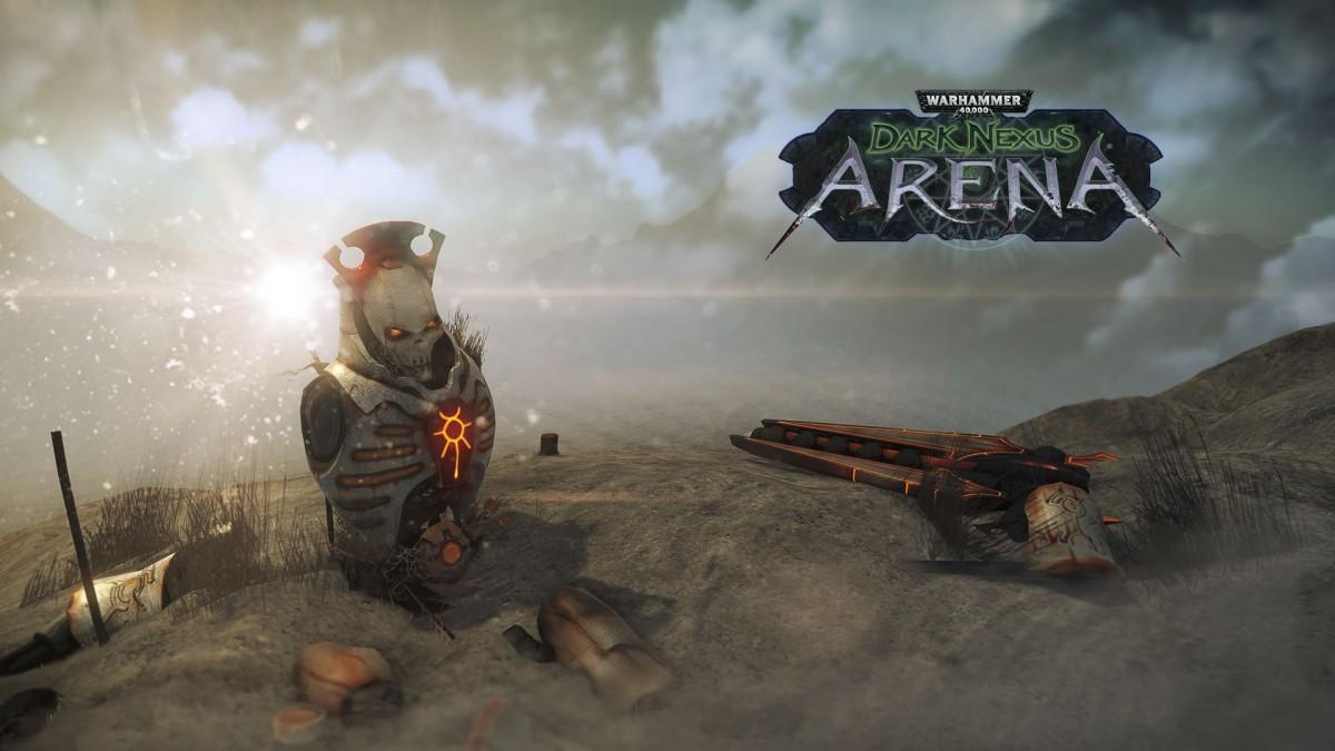 Warhammer 40 000: Dark Nexus Arena