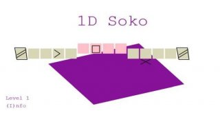 1D Soko (itch)