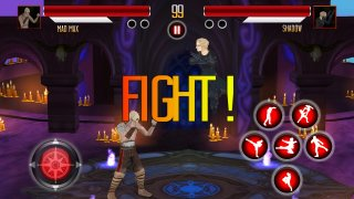Super Fight 3D (itch)