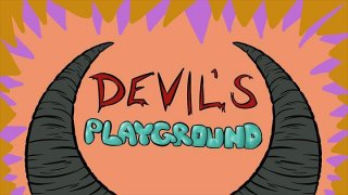 LD41 (Devil's Playground) (itch)