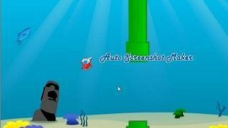 Flappy Fish (Rohit kumar) (itch)