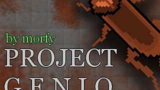 Project GENIO (itch)
