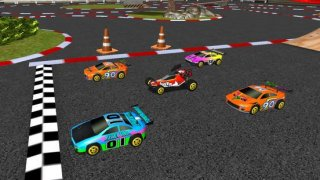 Cardroid 3D: RC Car Driving Simulator