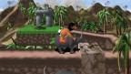 3D Caveman Rocks!