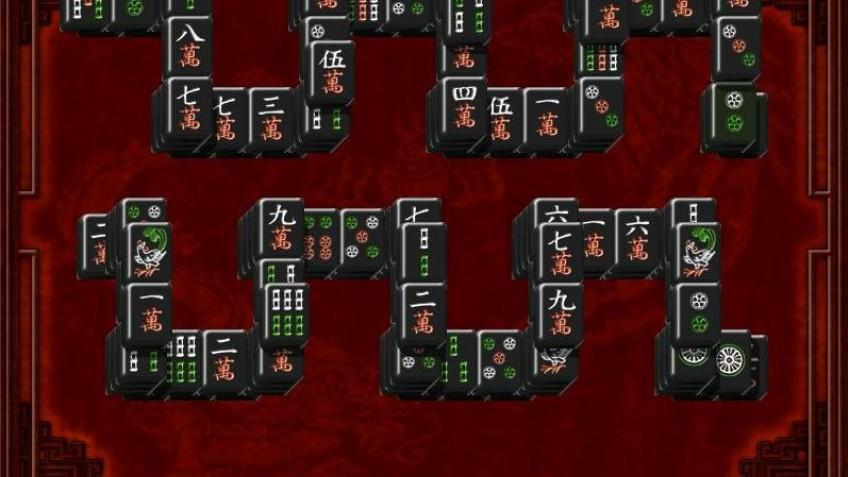 The Emperor's Mahjong