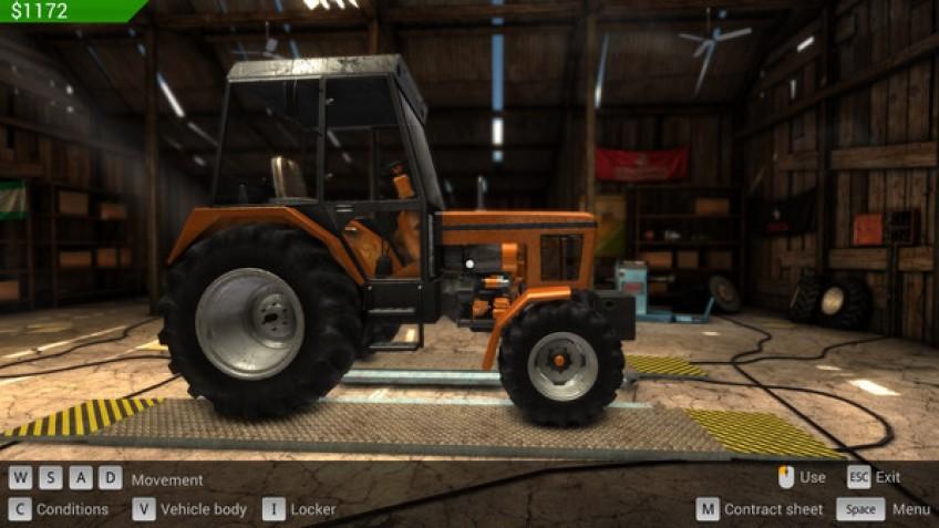 Farm Mechanic Simulator 201