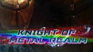 Knight of Metal Realm Pro
