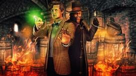 Doctor Who: The Adventure Games - The Gunpowder Plot