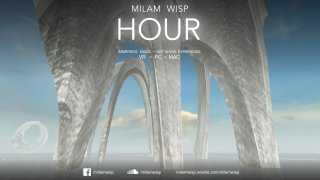 Milam Wisp HOUR (itch)