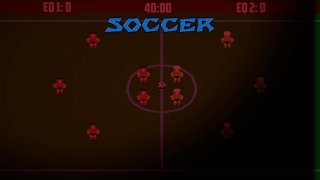 Soccer (NES) Recreation (itch)