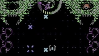 Nucleo 448 - Commodore 64 (itch, Richard of TND)