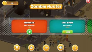 Zombie Hunter (itch) (abodaz)