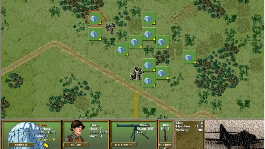 Squad Battles: The Korean War